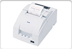 Impact Dot Matrix Printer