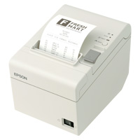 TM-T20 - Software & Document - Thermal line Printer