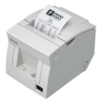Thermal line Printer - Download - POS - Epson