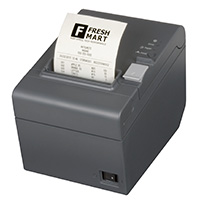 Fiscal Printer - Download - POS - Epson