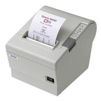 TM-T88IV - Software & Document - Thermal line Printer