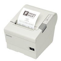 TM-T88V - Software & Document - Thermal line Printer