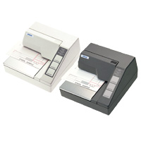 TM-U295 - Software & Document - Slip Printer - Download