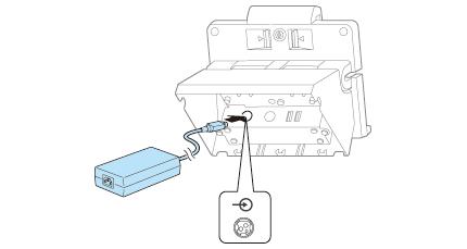 Správně připojte propojovací kabely